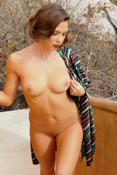 Gia Ramey-Gay Getaway Lover Video