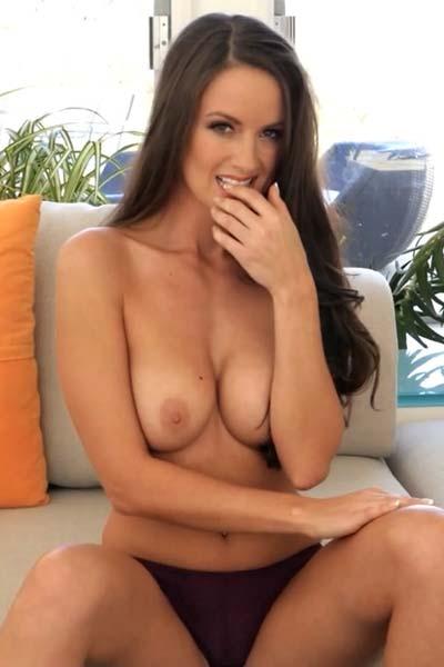 Krystal Lynn Brunettes Have More Fun Video