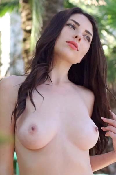Niemira Sexy Sundress Video