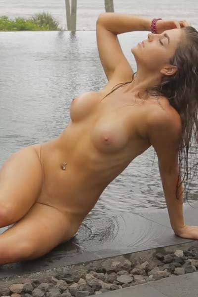 Ashleigh Mcauliffe Saucy Aussies vol 2 Video