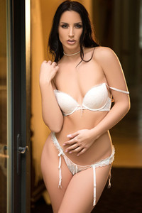 Outstanding beauty Kendra Centara will make your heart pumping when she takes it all off