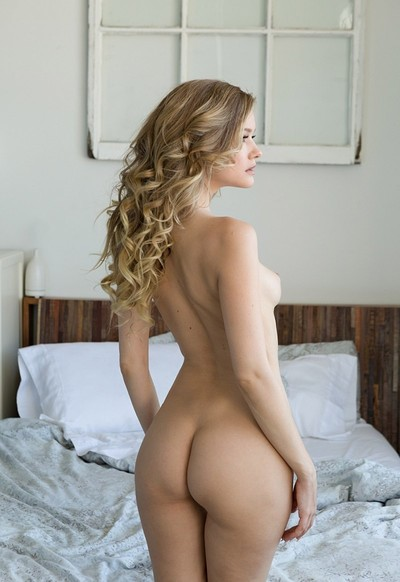 Olivia Preston in Fresh Start from Playboy