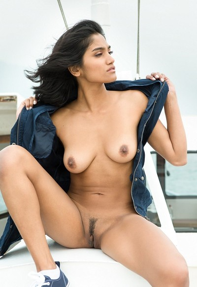 Maya Rae in Cozy And Carefree from Playboy