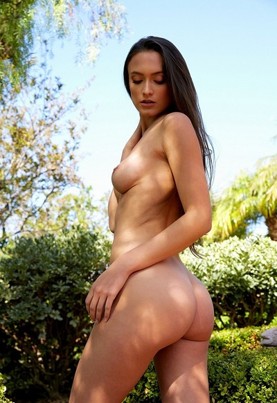 Deanna Greene in Perfect Start from Playboy
