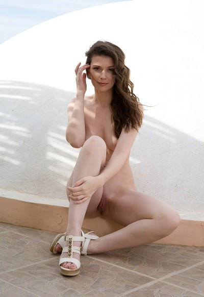 Muirina Fae in Pure Simple from Playboy