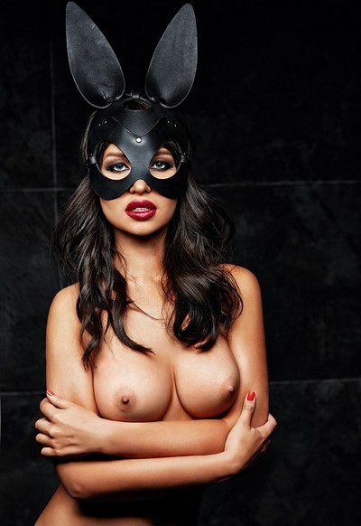 Maria Liman in Playboy Ukraine from Playboy