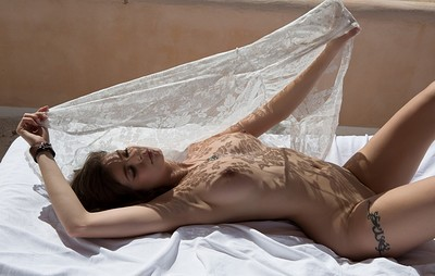 Lauren Lee in Breathtaking Beauty from Playboy
