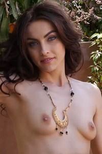 Would you help young beauty Darah Kay with her unrealized fantasies