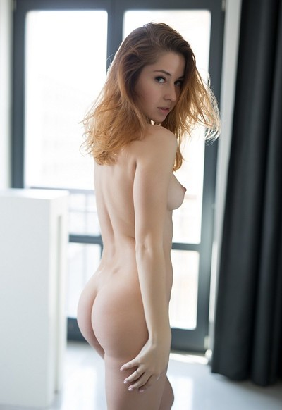 Diana Lark in Cutting Loose from Playboy