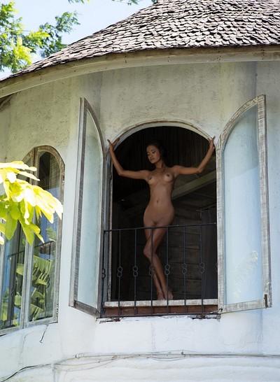 Putri Cinta in Pristine Beauty from Playboy