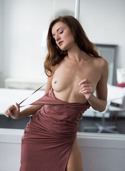 Elina Love in Luscious Life from Playboy