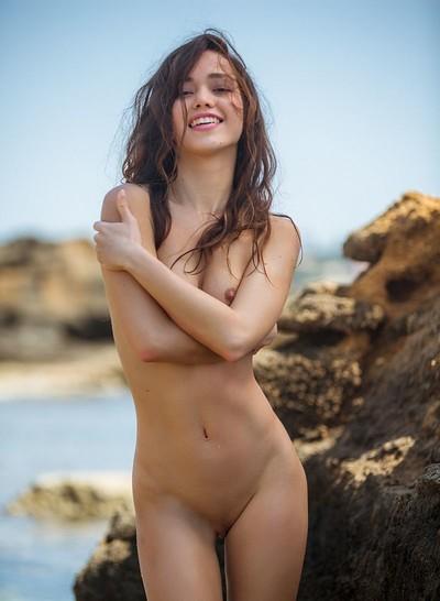 Kit Rysha in Soul Coast from Playboy