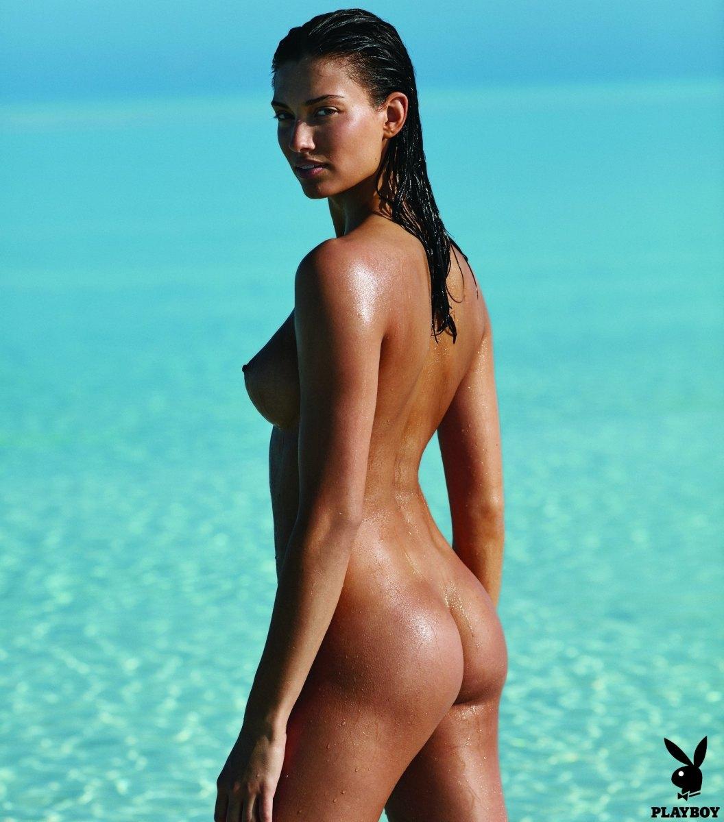 Dana Taylor  nackt