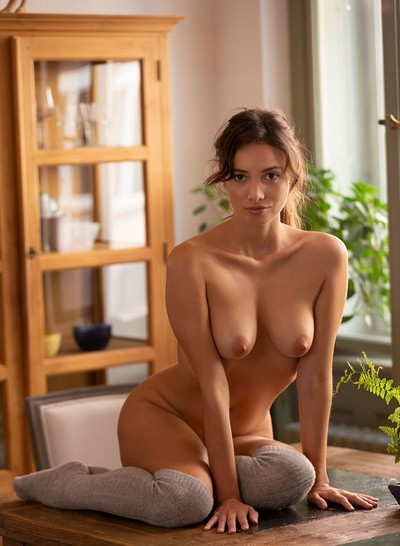 Calypso Muse in Comfort Zone from Playboy