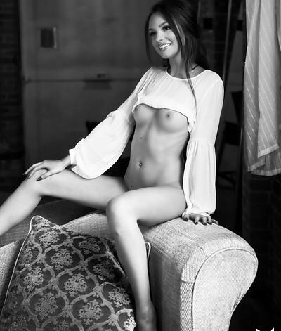 Hailey Meagan in Playboy Czech Republic from Playboy