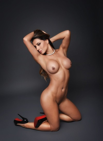 Viviana Castrillon in Playboy Mexico from Playboy