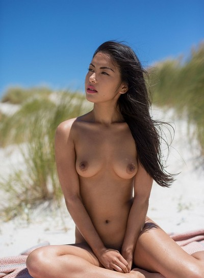 Chloe Rose in Breezy Paradise from Playboy