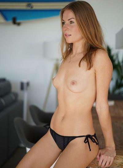 Kamila Joanna in Playboy Germany from Playboy