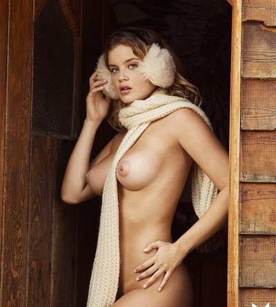 Shelby Rose in Playmate November 2018 from Playboy