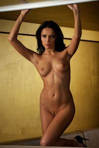 Anastasiya Avilova in Playboy Germany from Playboy