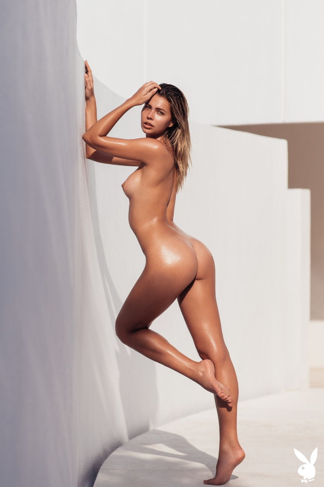 Playboy sandra Best Sandra