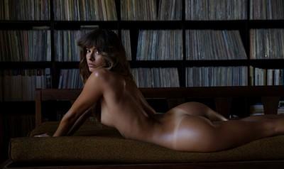 Carmella Rose in California Soul from Playboy
