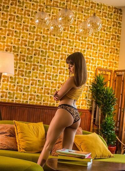 Riley Reid in Tangerine Dream from Playboy