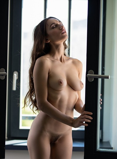 Gloria Sol in Glamorous Seduction from Playboy