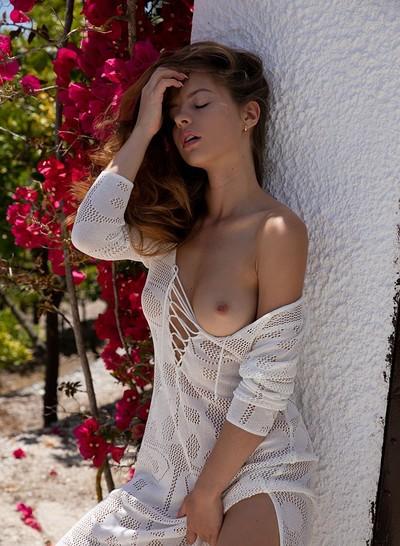 Julia Zu in Good Natured from Playboy