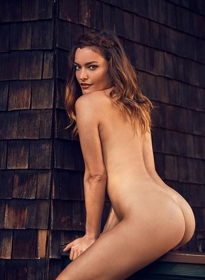 Kamila Joanna and Lena Klahr in Playboy Germany Playmates Intimate from Playboy