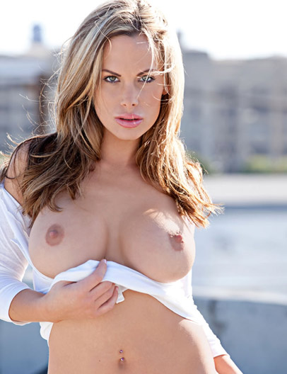 Alexa Cole