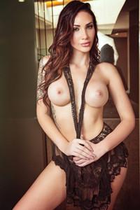 Krystal Lenkova