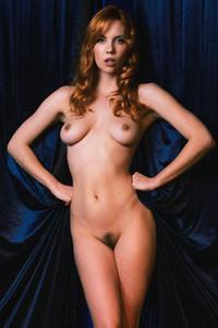 Nackt Kayla Coyote  Playmate Pics