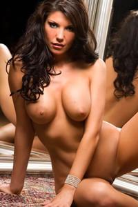 Anissa Holmes