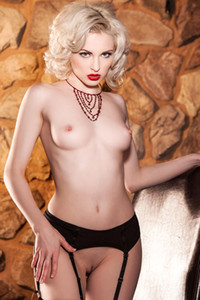 Carissa White